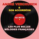 André Verchuren - André verchuren et son accordéon  (les plus belles mélodies françaises)