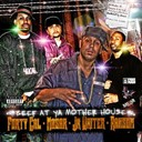 40 Cal / Jr Writer / Masar / Ransom - Beef at ya mother house