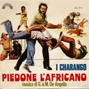 Gianfranco Plenizio - Piedone l'africano (piedone the african) (original motion picture soundtrack)