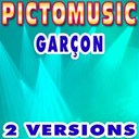 Pictomusic Karaoké - Garçon (version karaoké)
