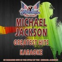 All American Karaoke - Michael jackson (greatest hits karaoke) (karaoke in the style of michael jackson)
