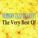 The Modern Jazz Quartet - The very best of modern jazz quartet
