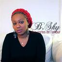 B. Sky - Aux portes de l'amour