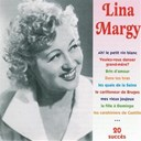 Lina Margy - Lina margy (20 succès)