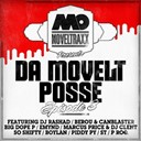 Berou / Big Dope P / Boylan / Canblaster / Dj Clent / Dj Rashad / Emynd / Marcus Price / P Roq / Piddy Py / So Shifty / St - Da movelt posse episode 3