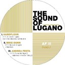 Andrea Festa - The sound of lugano - ep