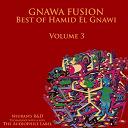 Hamid El Gnawi - Gnawa fusion, vol. 3