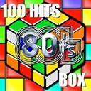 Amii Stewart / Captain Sensible / Century / David Christie / Delegation / Five Letters / Irène Cara / Kim Carnes / M / Maisonettes / Murray Head / Opus Trio / Rah Band / Ray Charles, Dee Dee Bridgewater / Sabrina / Scotch / The Korgis - 100 Hits 80's Box (Compilation Années 80)