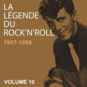 "Chuck Berry / Eddie Cochran / Elvis Presley ""The King"" / Fats Domino / Jerry Lee Lewis / Lee Allen / Ricky Nelson / Rusty Draper / The Big / The Coasters ""The Robins"" / The Everly Brothers / The Monotones / Thurston Harris / Tommy Sands - La légende du Rock 'n' Roll, vol. 10 1958-1959 (C'mon Everybody...)"