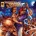 Kool Keith - The legend of tashan dorrsett