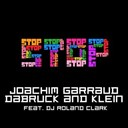 Amp / Dabruck / Joachim Garraud / Klein - Stop - ep