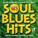 Bill Coday / Carl Sims / Chuck Roberson / Denise Lasalle / Dr. Feelgood Potts / Lee Shot Williams / O. B. Buchana / Quinn Golden / Rick Lawson / Sheba Potts-Wright - Soul blues hits, vol. 3
