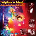 Jack Bruce - Alive in america