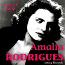 Amália Rodrigues - Amalia rodrigues (best of fado)