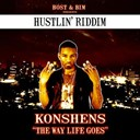 Konshens - The way life goes