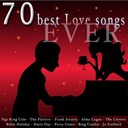 Alma Cogan / Bing Crosby / Carl Smith / Dean Martin / Doris Day / Frankie Laine / Georgia Gibbs / Gordon Mcrae / Grace Kelly / Jo Stafford / Joni James / June Carter / Margaret Whiting / Nat King Cole / The Hilltoppers / The Platters - 70 Best Love Songs Ever (The Best 70 Love Songs)