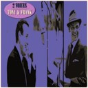 Frank Sinatra / Tony Bennett - 2 Voices (50 Songs Remastered)