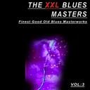 Albert King / Big Bill Broonzy / Howlin' Wolf / James Elmore / Jimmy Rushing / Jimmy Witherspoon / John Lee Hooker / Otis Spann / Roy Brown / Willie Mabon - The xxl blues masters, vol.3 (finest good old blues masterworks)