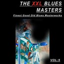 Barbecue Bob / Blind Joe Reynolds / Blind Lemon Jefferson / Brownie Mcghee / Fuller Blind Boy / Hot Lips Page / Jim Jackson / John Hurt / John Lee Hooker / Memphis Jug Band / Muddy Waters / Papa Charly Jackson / Roosevelt Sykes / Speckled Red - The xxl blues masters, vol.5 (finest good old blues masterworks)