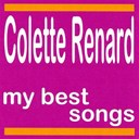 Colette Renard - My best songs - colette renard