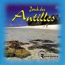 Doubl'fass / Eric Anaclet / James Saint-Pierre / Meteorz' - Zouk des Antilles
