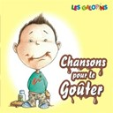 Les Galopins - Chansons pour le go&ucirc;ter