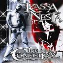 Kassa Nesta / Kassa Nesta, Amich Rym / Kassa Nesta, David Vincent / Toni Braxton - The confetional