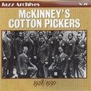 Mc Kinney's Cotton Pickers - Mckinney's cotton pickers (1929-1930)