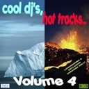 Aaron D / Alana Dante / Antibazz & Sunstarz / Big Brothers / Cryzp / Dj Wes / Gary Howard / John Marks / Nadeem / Rodeo / Roy Gates / Scorpio / Wickit - Cool dj's, hot tracks - vol. 4