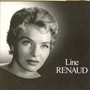 Line Renaud - Harcourt m. de la culture france