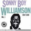 Sonny Boy Williamson - Sonny boy williamson, vol. 1 (1937-1939)