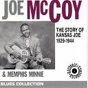 Mc Coy Joe - Blues