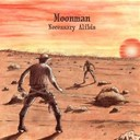 Moonman - Necessary alibis