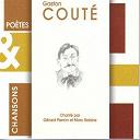 Gaston Couté - Poetes & Chansons - Gaston Couté