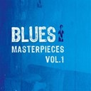 Bb Bronzy / Charley Patton / Memphis Slim / Muddy Waters / Ray Charles / Robert Johnson / Sugar Blue - Blues, masterpieces vol.1