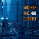 The Modern Jazz Quartet - M.j.q