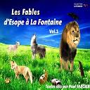 Paul Fargier - Les fables d'esope à la fontaine, vol. 1