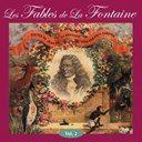 Paul Fargier - Les fables de la fontaine, vol. 2