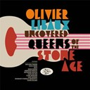 Olivier Libaux : Uncovered queens of the stone age