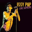 Iggy Pop - live supreme