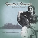 L'oranaise Reinette - Patrimoine musical