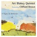 Art Blakey - A Night at Birdland