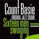 Count Basie - Sixteen men swinging (original jazz sound)