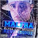 Malfra - Revendique (feat. alpha 5.20 & mystik) - single