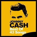 Johnny Cash - Best of - 43 songs