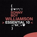 Sonny Boy Williamson - Sonny boy williamson: essential 10