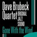 Dave Brubeck - Gone with the wind (original jazz sound)