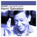 Henri Salvador - Deluxe: les grands succès