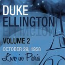 Duke Ellington - Live in paris, vol. 2