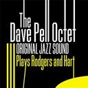 Dave Pell - Plays rodgers and hart (original jazz sound)